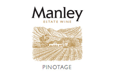 Manley Estate Pinotage 2011