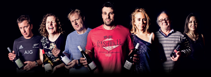 Winemakers Image